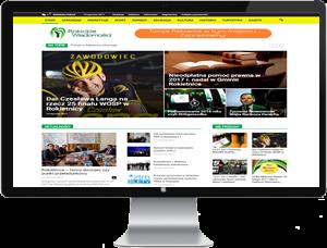 Portal dla gazety