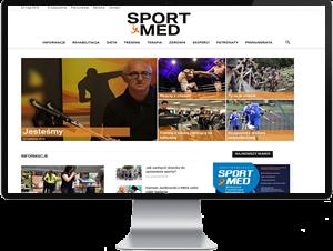 Czasopismo Sport & Med